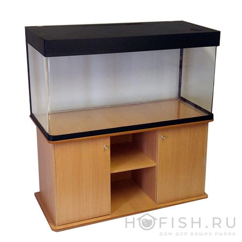 аквариум прямой