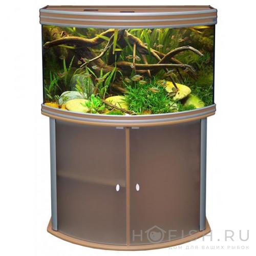 аквариум Aquatlantisi 230 литров
