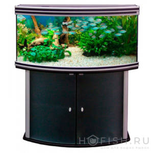 аквариум Aquatlantisi 275 литров