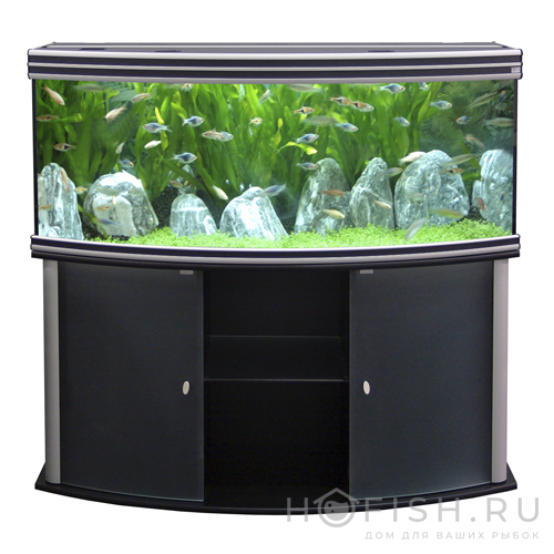 аквариум Aquatlantisi 470 литров