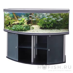 аквариум Aquatlantisi 615 литров