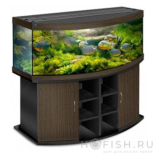 аквариум панорамный 650 литров