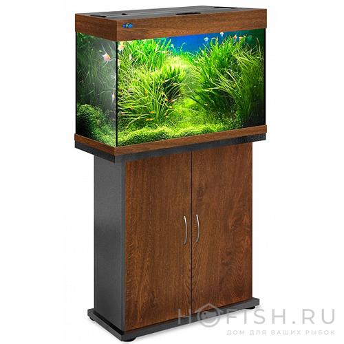аквариум прямой риф 110 литров