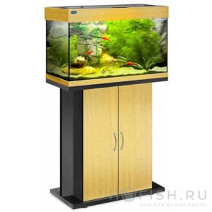 аквариум прямой риф 82 литра