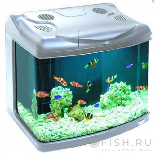 аквариум Hailea 65 литров