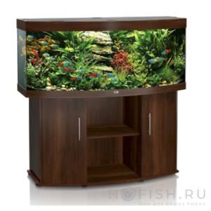 аквариум панорамный juwel 450 литров
