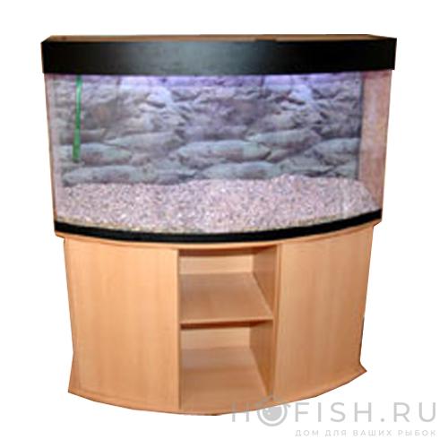 аквариум 400 литров