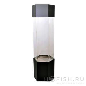аквариум башня