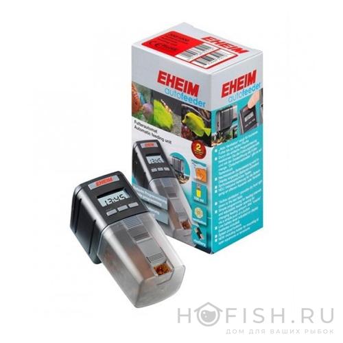 автокормушка для рыбок