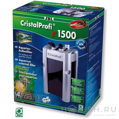 фильтр для аквариума e1500
