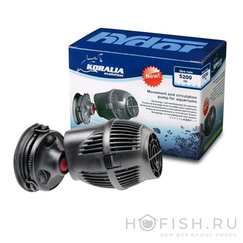 помпа для аквариума 5200