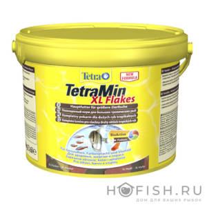 Корм для донных рыб и ракообразных Tetra Wafer Mix пластинки