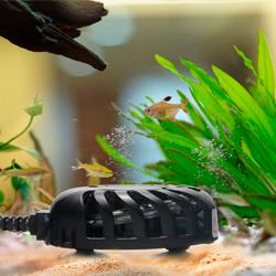 Обогреватели для аквариума