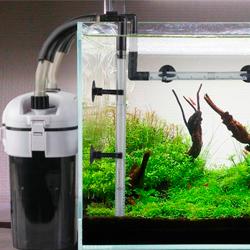 Какое оборудование заказать для аквариума?